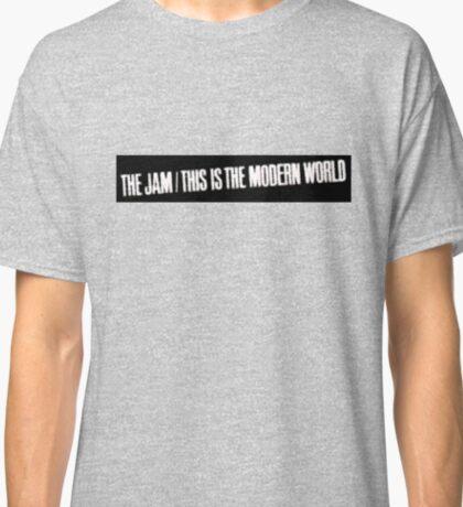 Modern World Classic T-Shirt