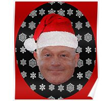 Christmas Mitchell 2 Poster