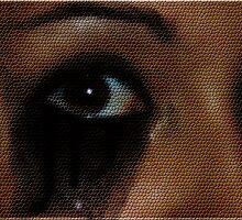 Pandora Series #6 -Despair by tonimay