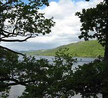 Lake District Spring by SooBee