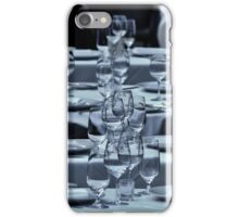 Wine Glasses iPhone Case/Skin