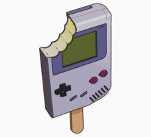 Game Boy Ice Cream Kids Clothes