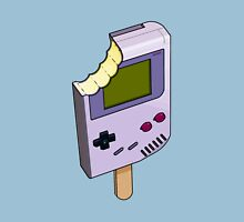 Game Boy Ice Cream T-Shirt