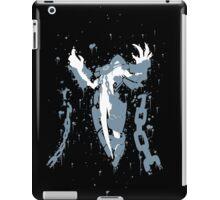 Xerath Ink Black iPad Case/Skin