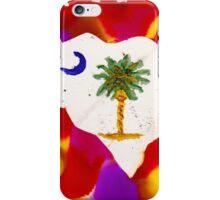 PALMETTO STATE iPhone Case/Skin