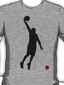 NBA FreeStyle #1 T-Shirt