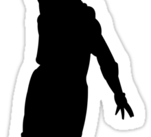 NBA FreeStyle #1 Sticker