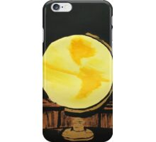 parachutes iPhone Case/Skin
