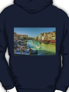 Life in Venice T-Shirt