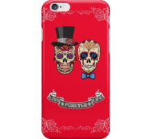 Love Life Forever iPhone Case/Skin
