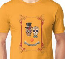 Love Life Forever Unisex T-Shirt