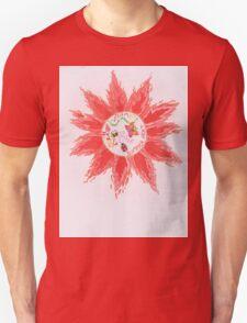 The Fire Flower T-Shirt