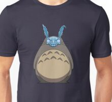 Donnie Darko Totoro Unisex T-Shirt