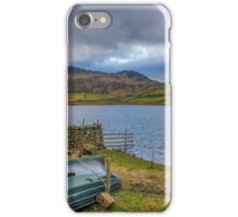 Watendlath Tarn Lake District iPhone Case/Skin