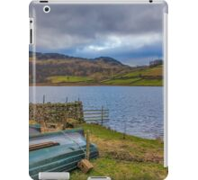 Watendlath Tarn Lake District iPad Case/Skin