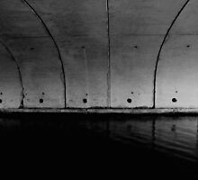 Under the bridge by kerozine