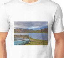 Watendlath Tarn Lake District T-Shirt
