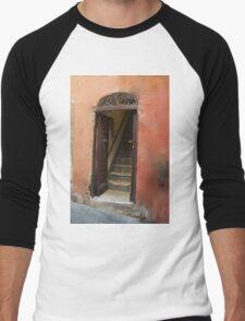 Old Roman Doorway T-Shirt