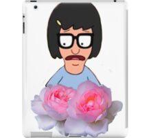 Tina Belcher - Flowers iPad Case/Skin