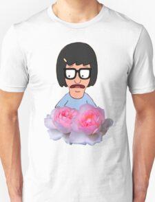 Tina Belcher - Flowers T-Shirt