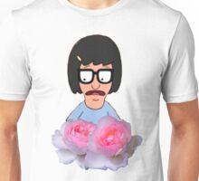 Tina Belcher - Flowers Unisex T-Shirt