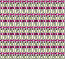 Heaps of Sprouts by Mark Bortolotto