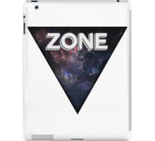 Tri-Zone iPad Case/Skin