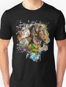 Ephemera III: The Detective and the Blogger T-Shirt