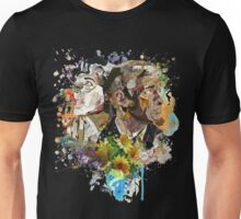 Ephemera III: The Detective and the Blogger Unisex T-Shirt