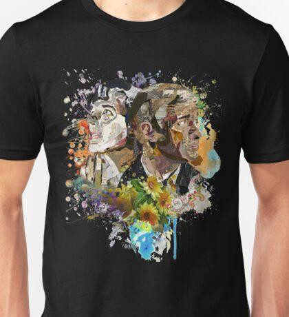 Ephemera III: The Detective and the Blogger Unisex T-Shirt
