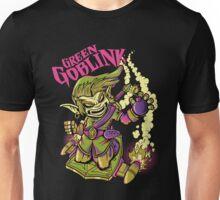 GREEN GOBLINK Unisex T-Shirt