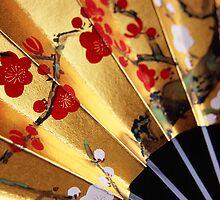 Japanese Fan by emmack