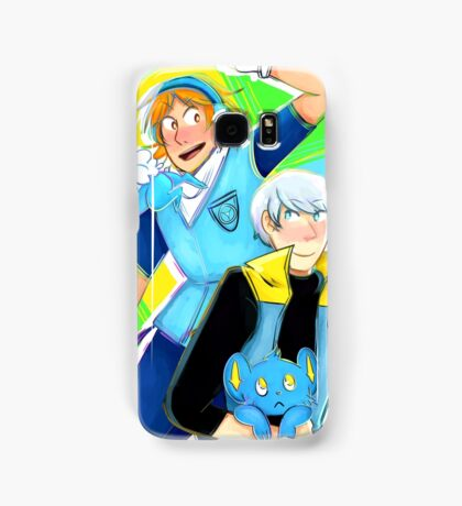 souyo pokemon Samsung Galaxy Case/Skin