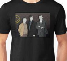 Sherlock Office party Unisex T-Shirt