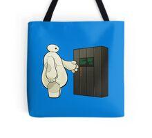 Be Interstellar Hero Tote Bag