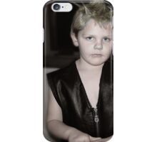 Colyn The Dude iPhone Case/Skin