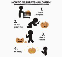 How to celebrate Halloween Jack-o Kids Clothes