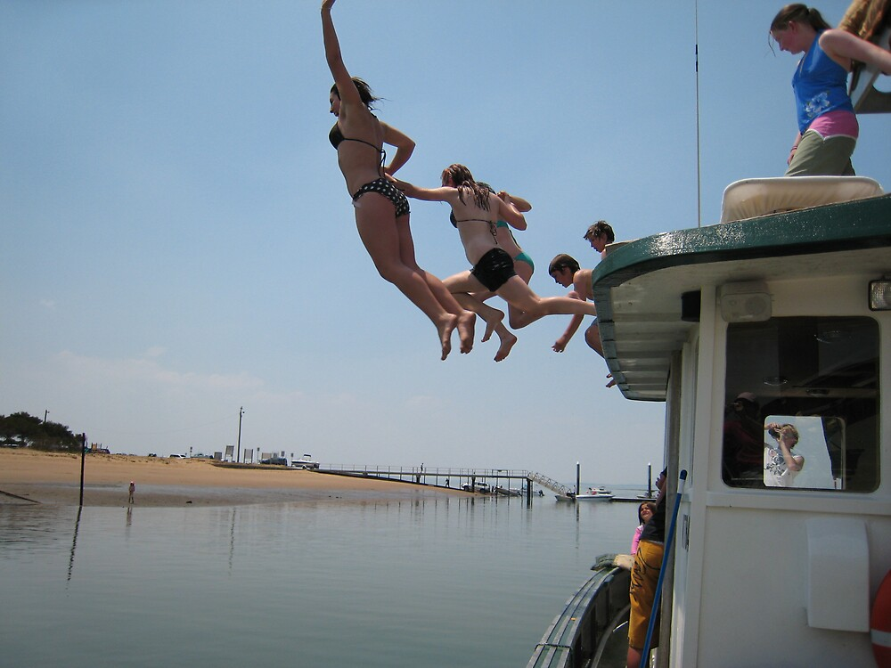 summer fun by deborah