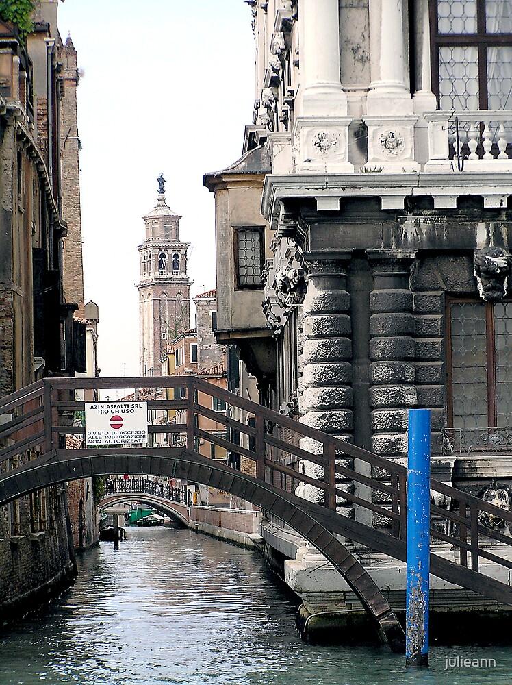 Venice 2 by julieann