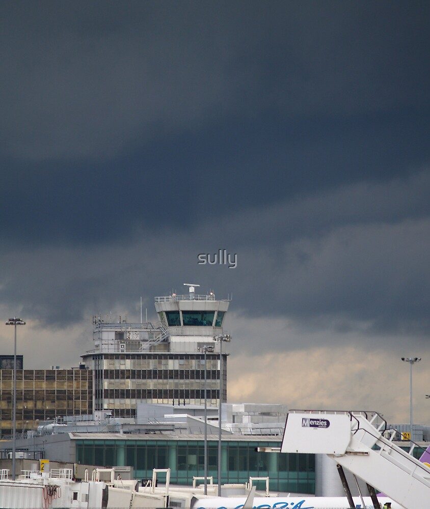 dark skys by sully