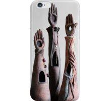 well wishers iPhone Case/Skin