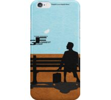 Forrest Gump iPhone Case/Skin