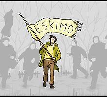 Eskimo by crabro