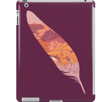The Journey South iPad Case/Skin