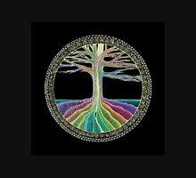 Chakra Tree Mandala T-Shirt