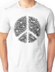 Peace Naturalis Unisex T-Shirt