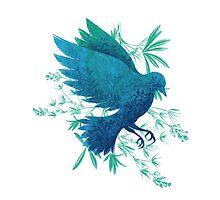 Birdy Bird by Fil Gouvea
