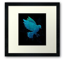 Birdy Bird Framed Print