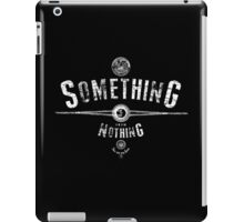 Foo Fighters - Something from Nothing - Lyrics iPad Case/Skin