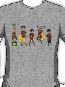 rockin' robins T-Shirt
